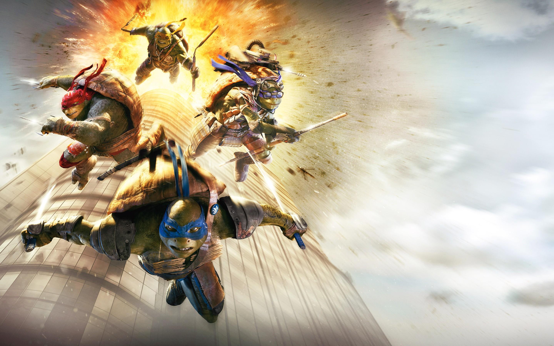 Teenage Mutant Ninja Turtles Movie Hd Movies 4k Wallpapers