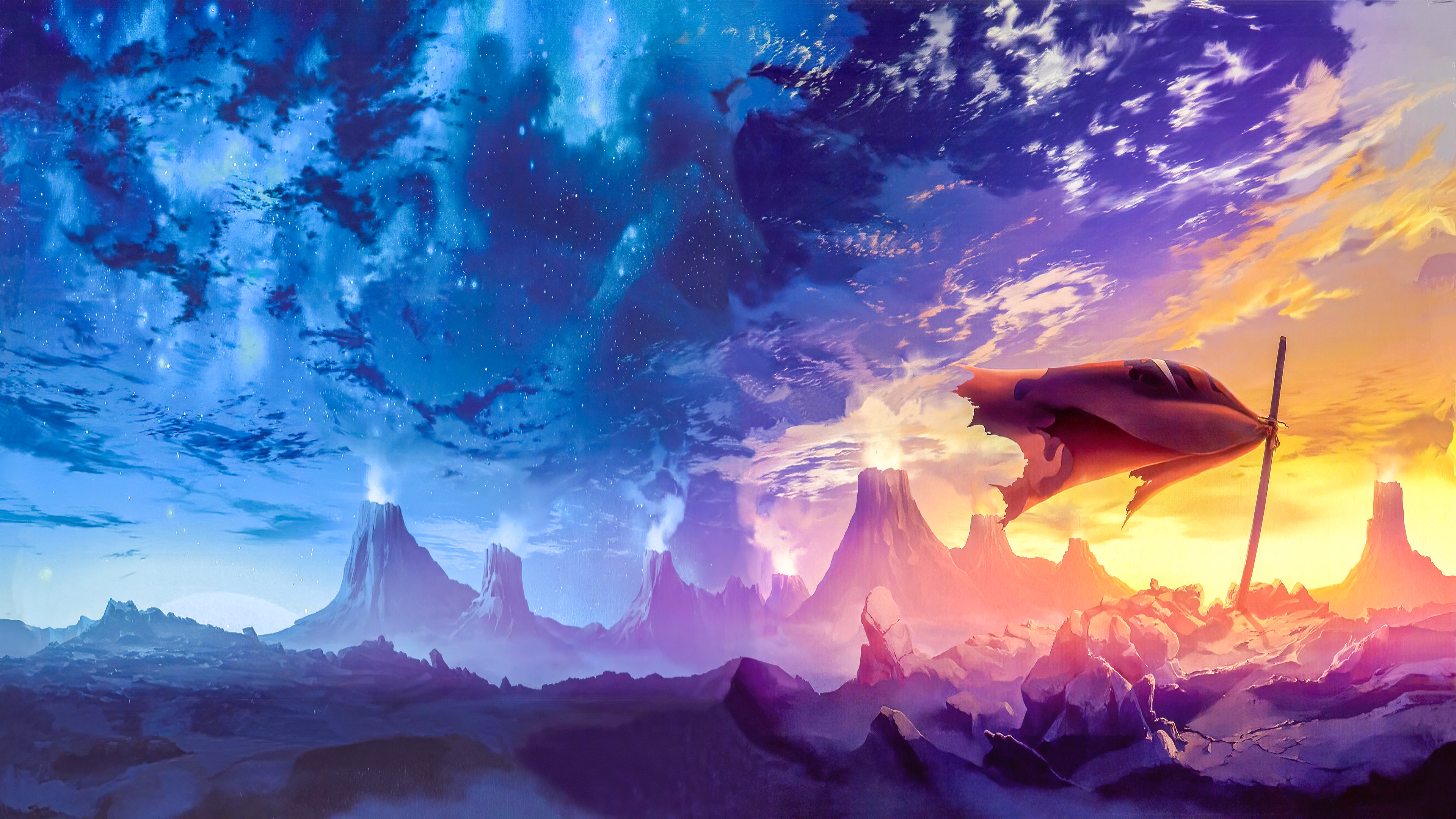 Tengen Toppa Gurren Lagann 4k Hd Anime 4k Wallpapers Images Backgrounds Photos And Pictures