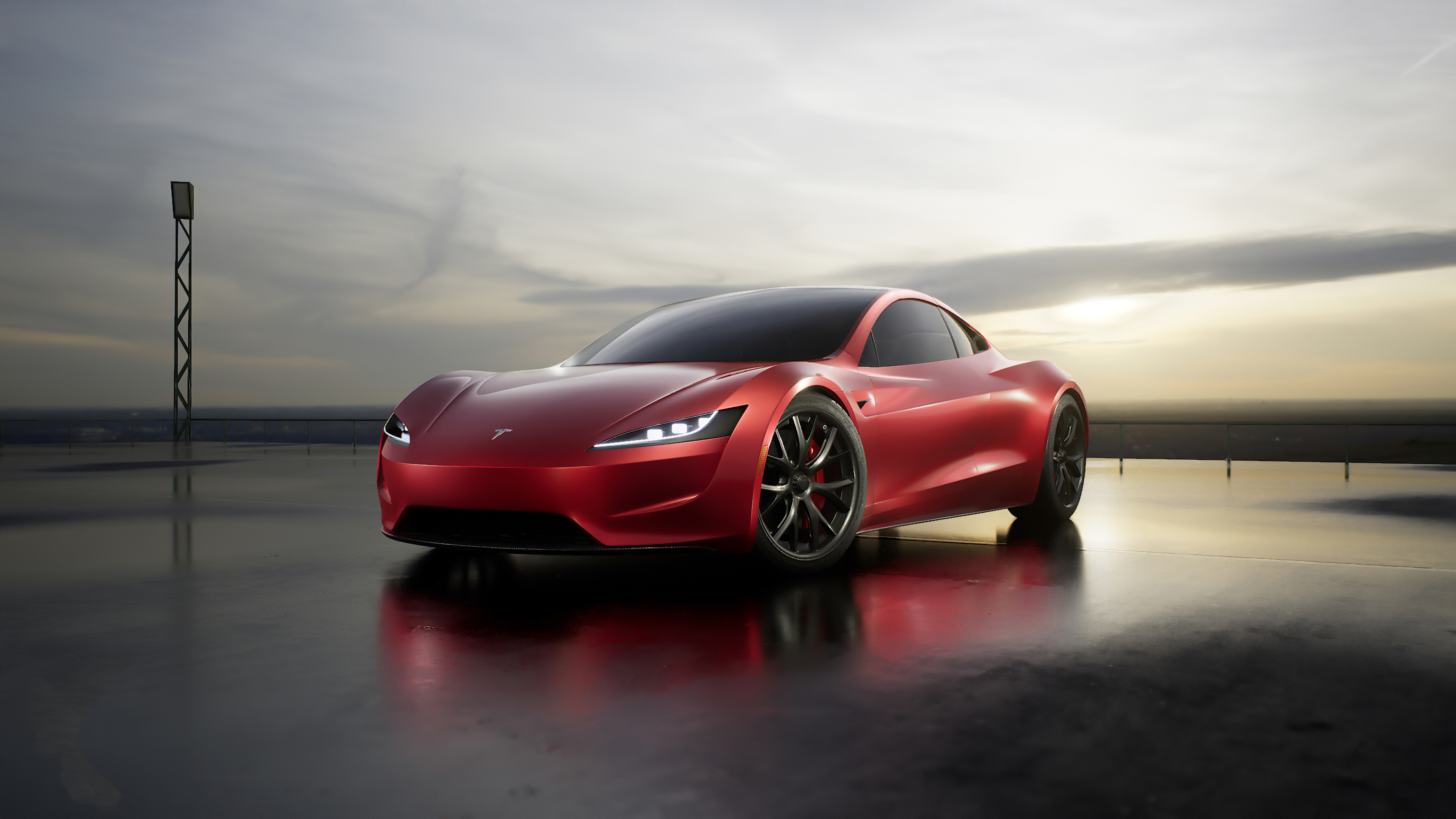 Tesla Roadster 2020 Hd Cars 4k Wallpapers Images Backgrounds Photos And Pictures
