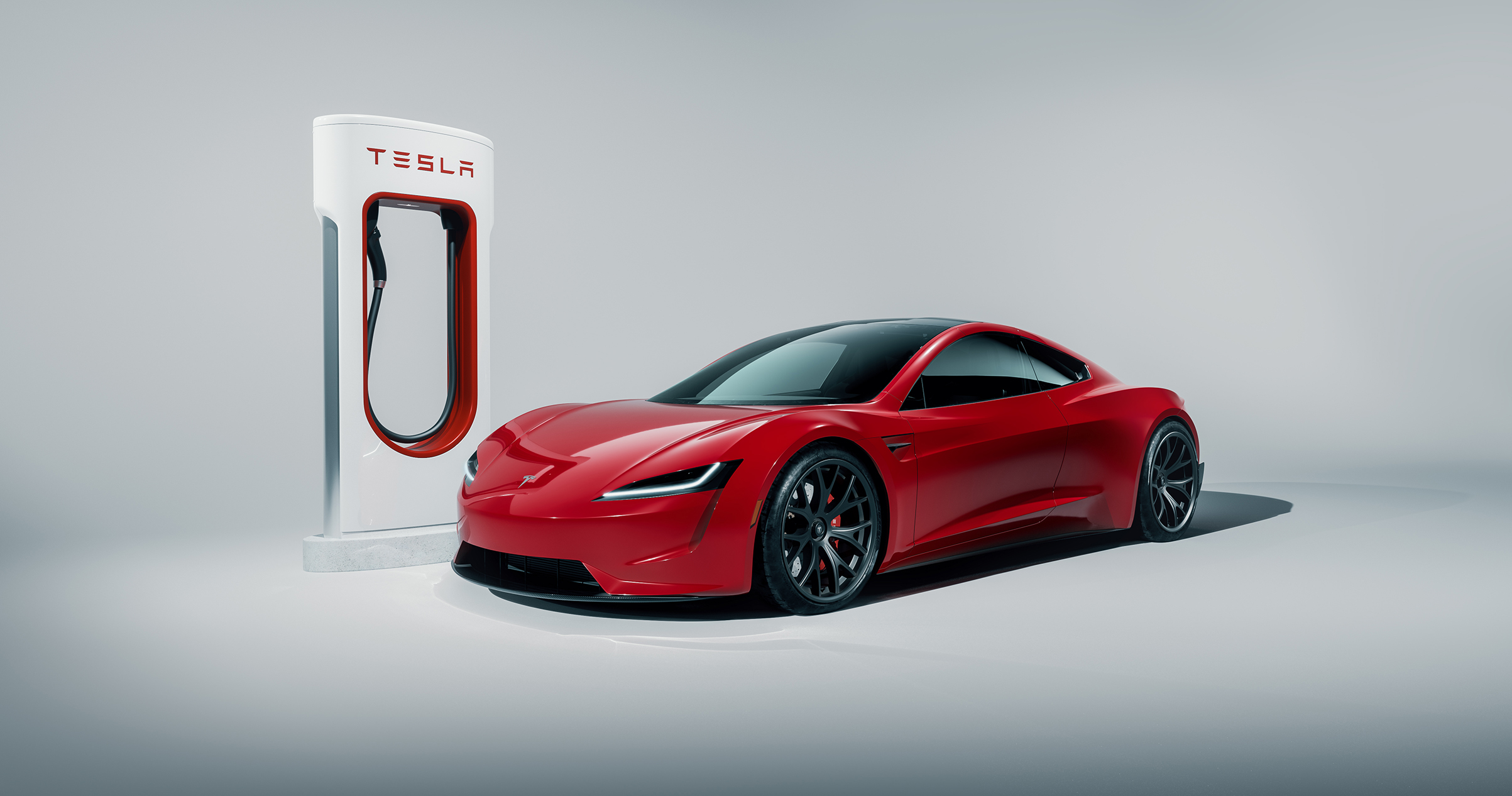 Tesla Roadster Charging Hub Hd Cars 4k Wallpapers Images Backgrounds Photos And Pictures