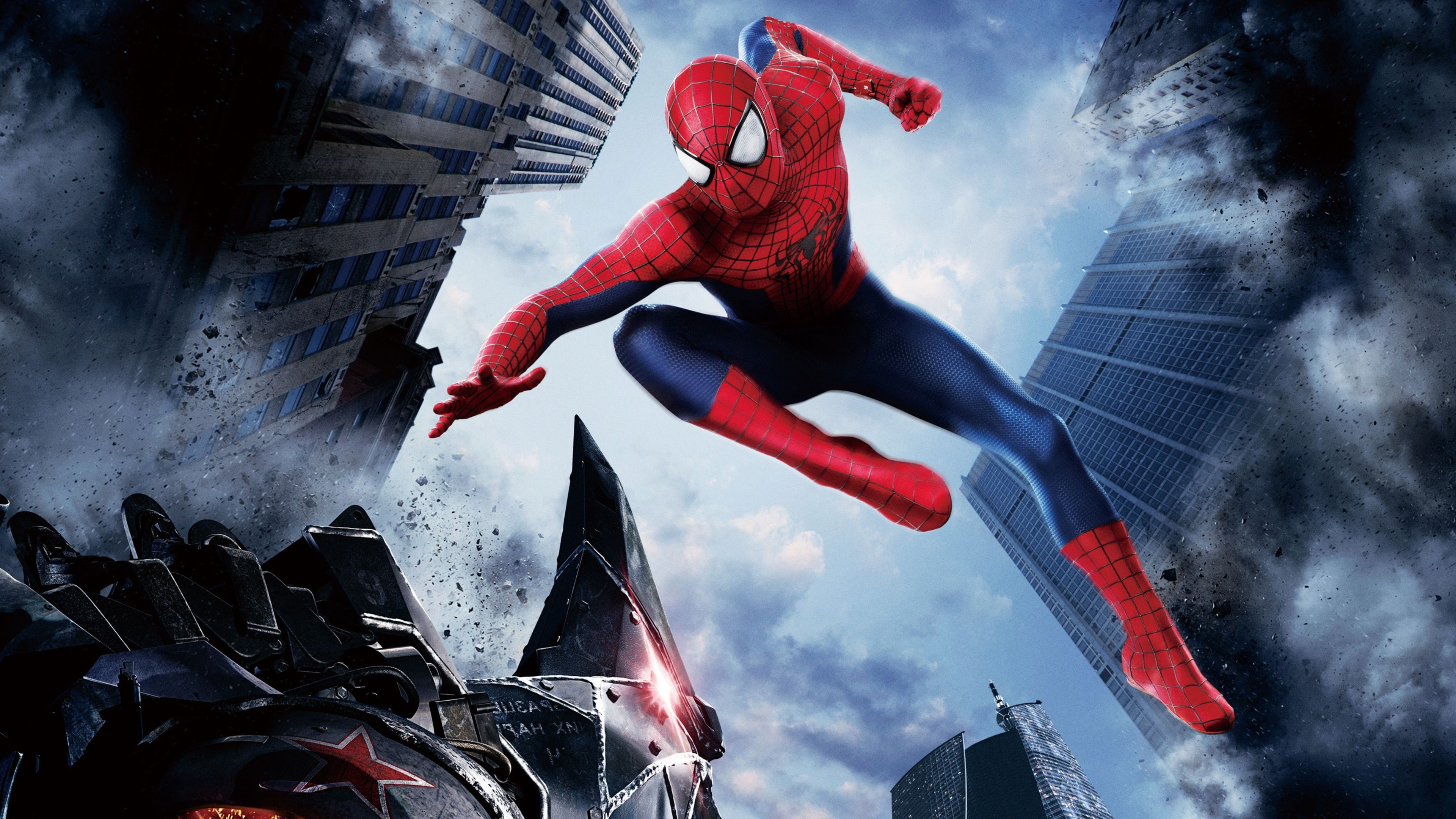 The Amazing Spider Man Hd Movies 4k Wallpapers Images