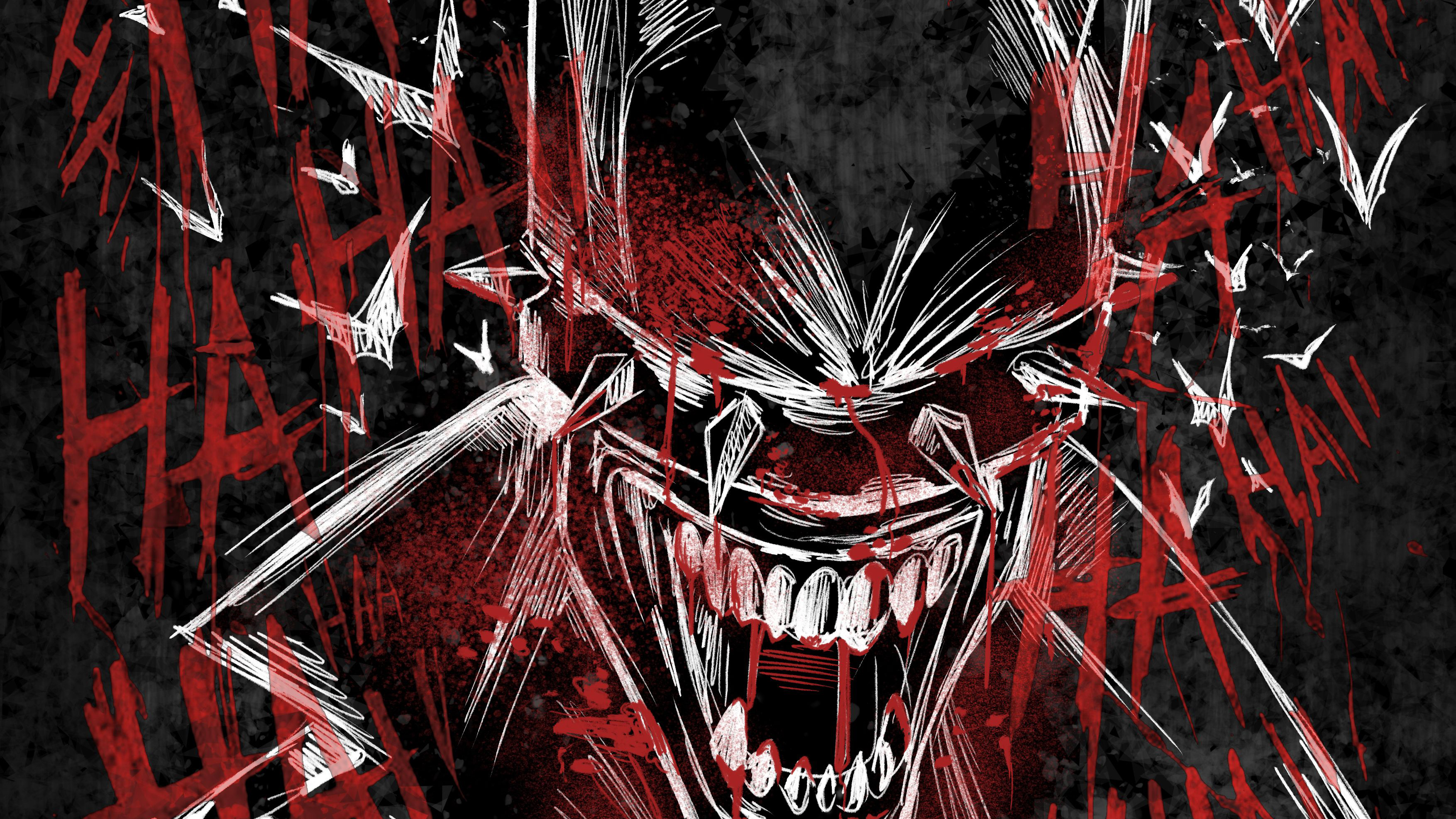 The Batman Who Laughs 5k Hd Superheroes 4k Wallpapers Images