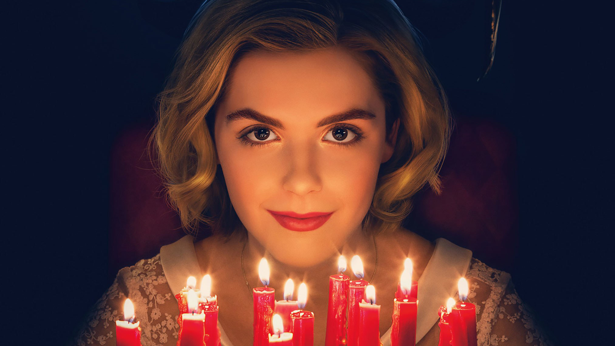 The Chilling Adventures Of Sabrina 2018 Poster Hd Tv Shows 4k