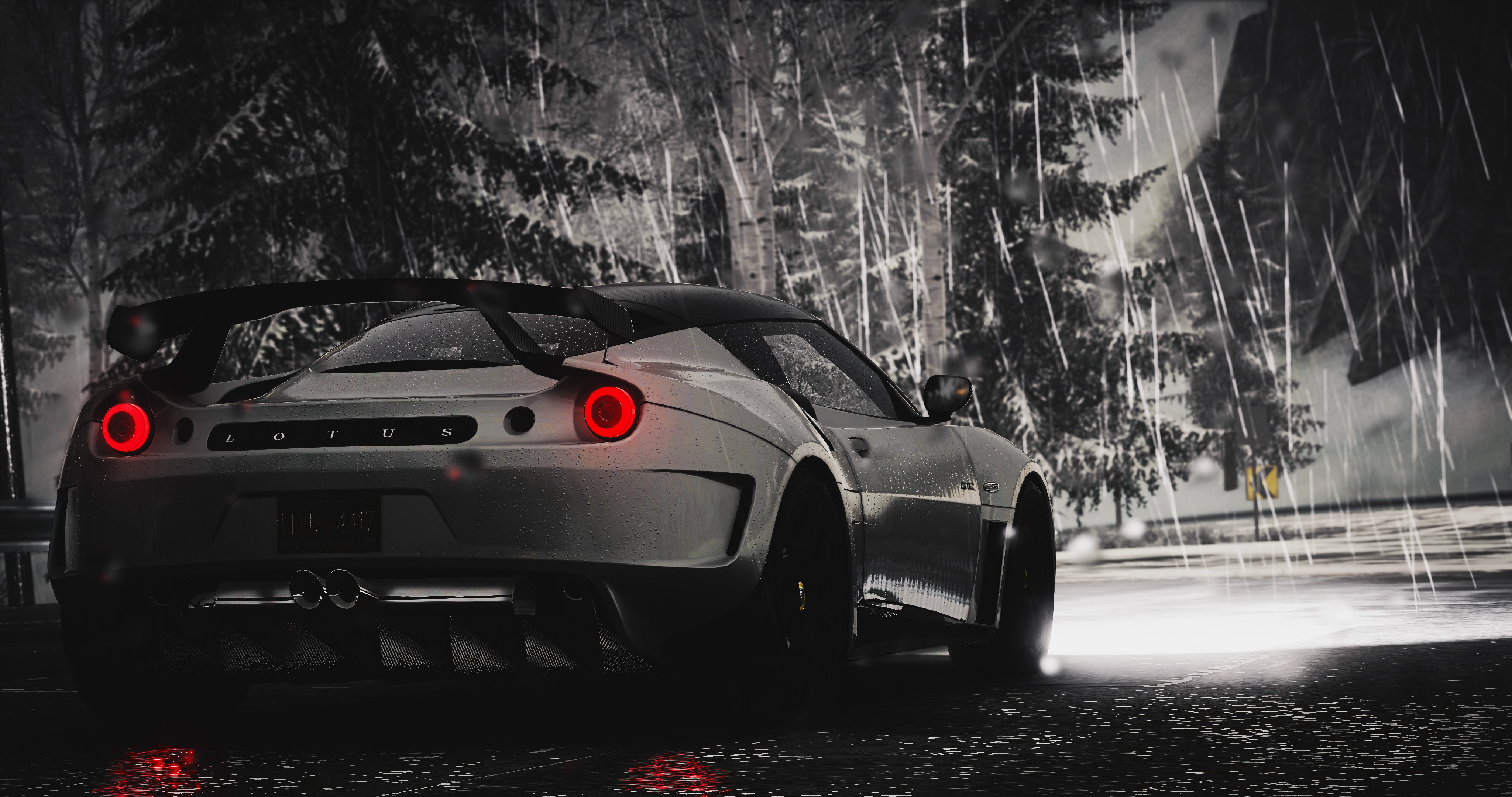 The Crew Lotus Cars 4k, HD Games, 4k Wallpapers, Images ...