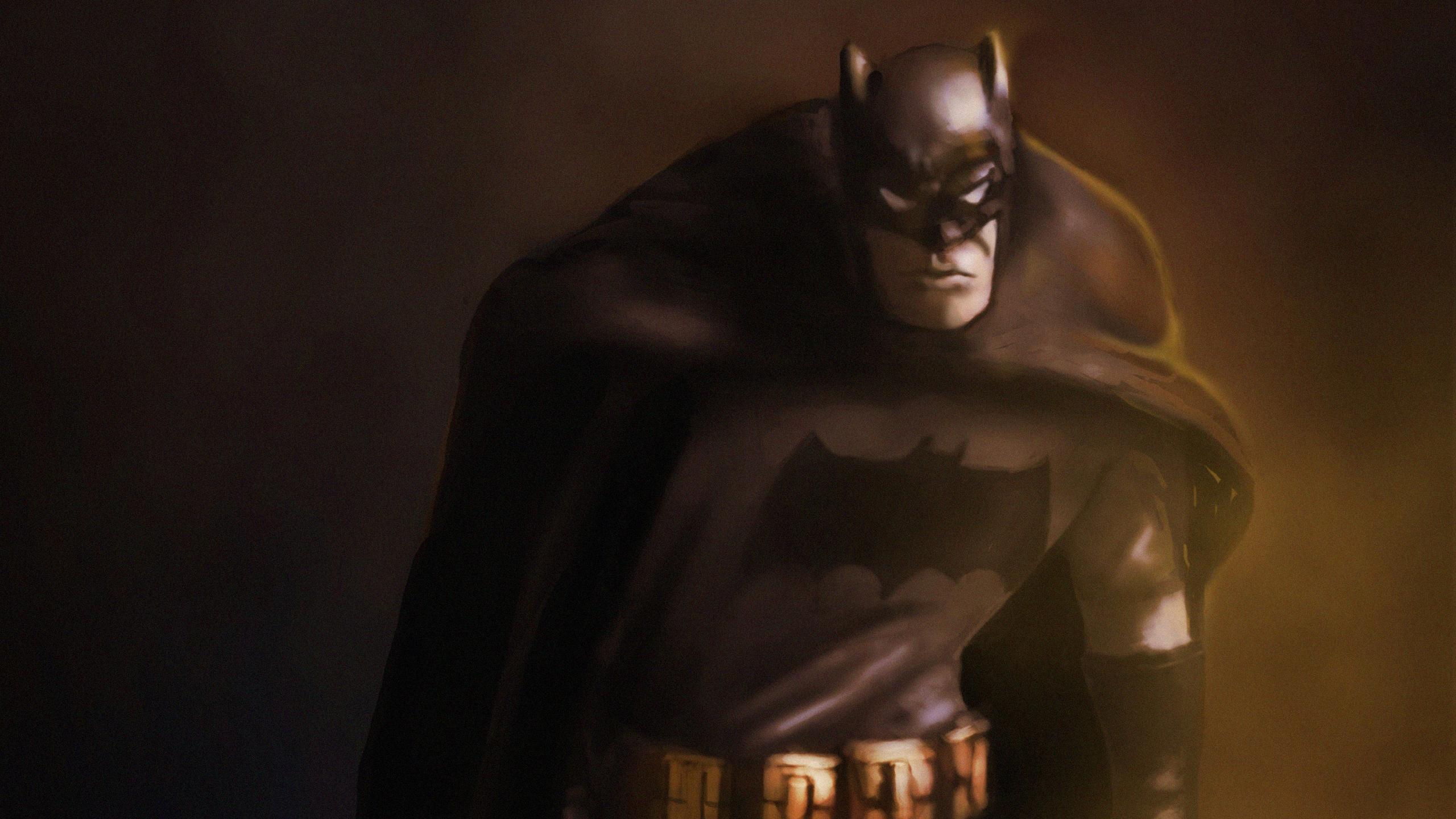 The Dark Knight Returns Batman Hd Superheroes 4k Wallpapers