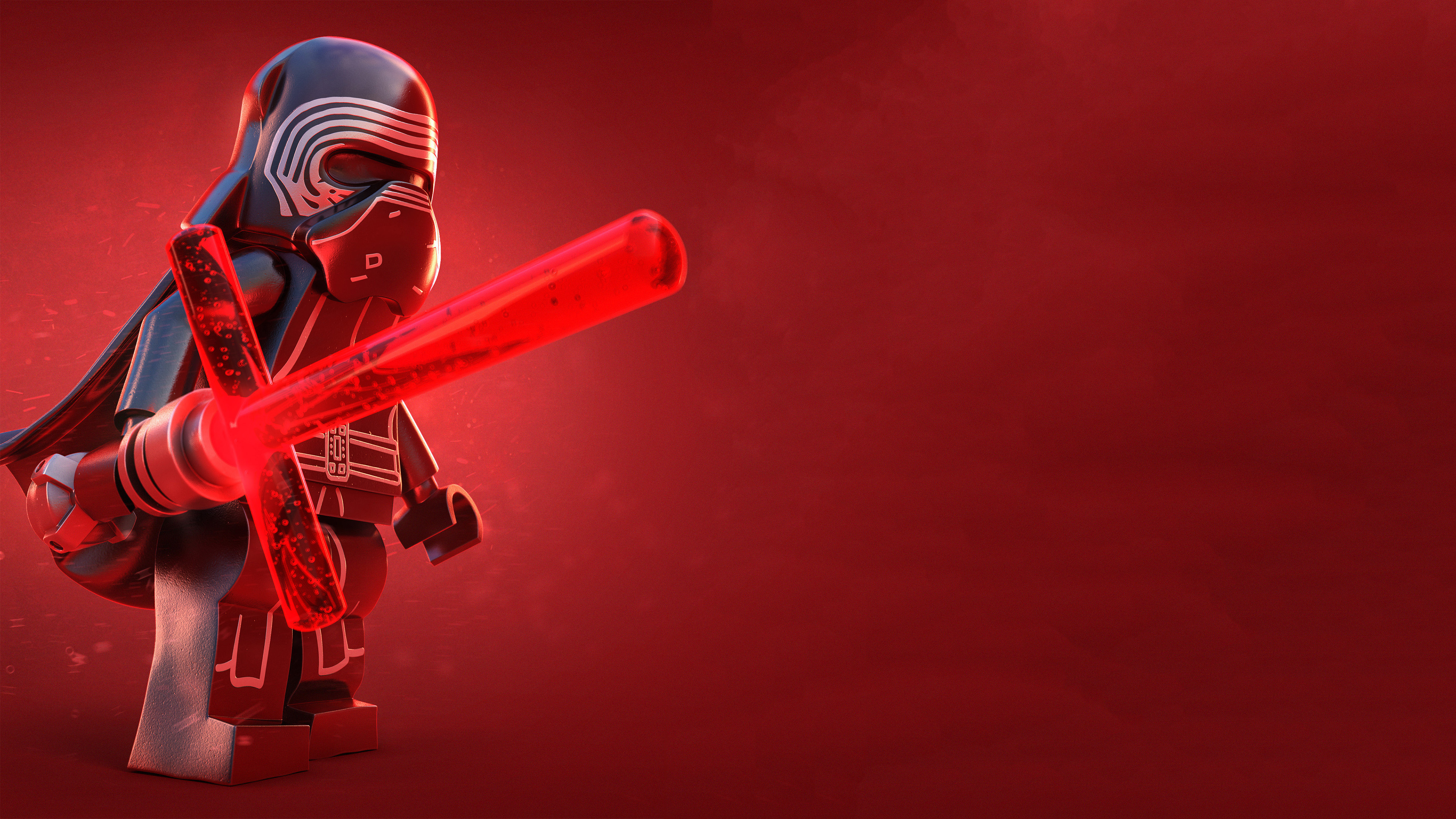 The Dark Side Lego Hd Artist 4k Wallpapers Images Backgrounds Photos And Pictures
