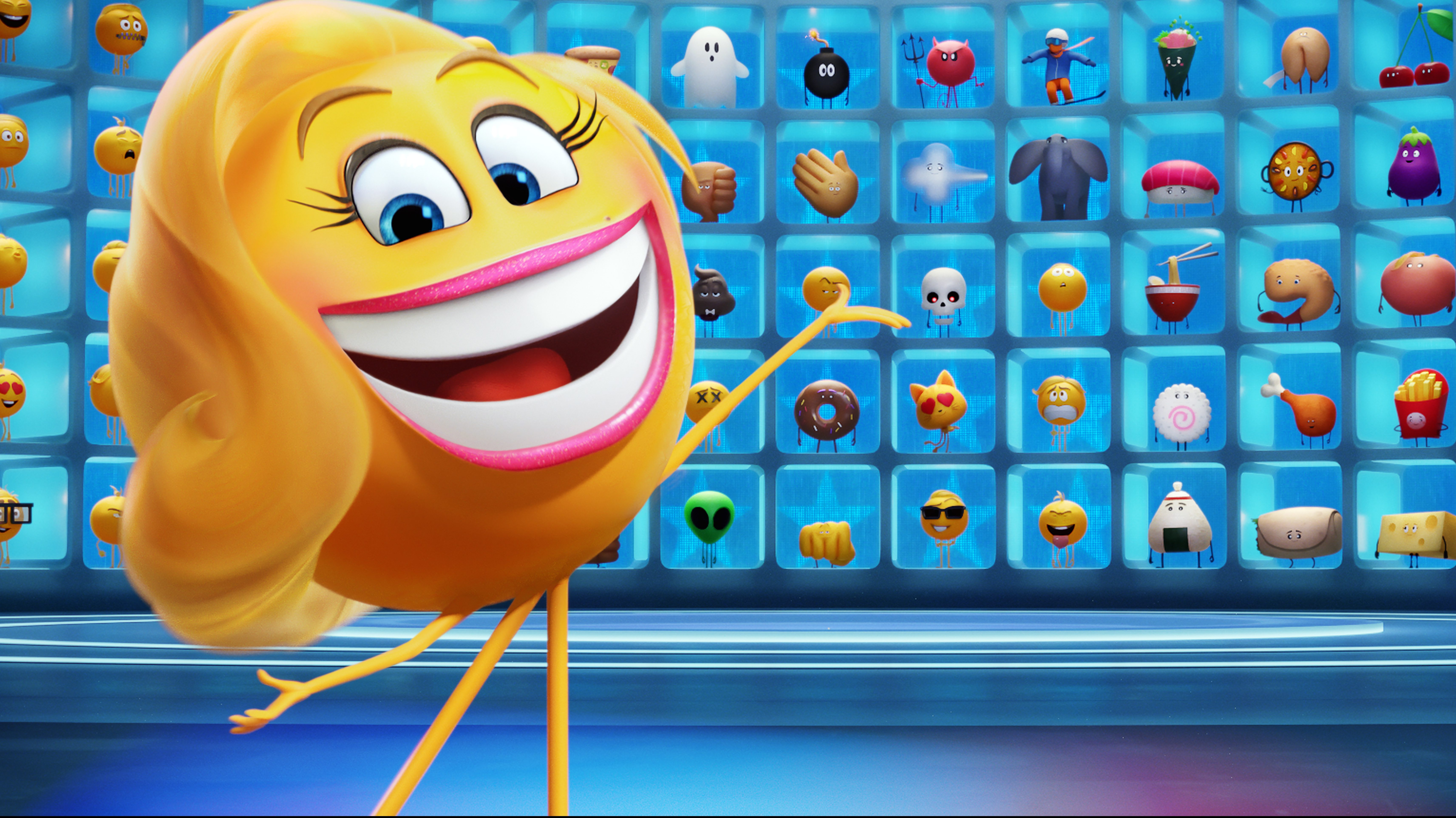 The Emoji Movie 2017 Hd Movies 4k Wallpapers Images Backgrounds Photos And Pictures