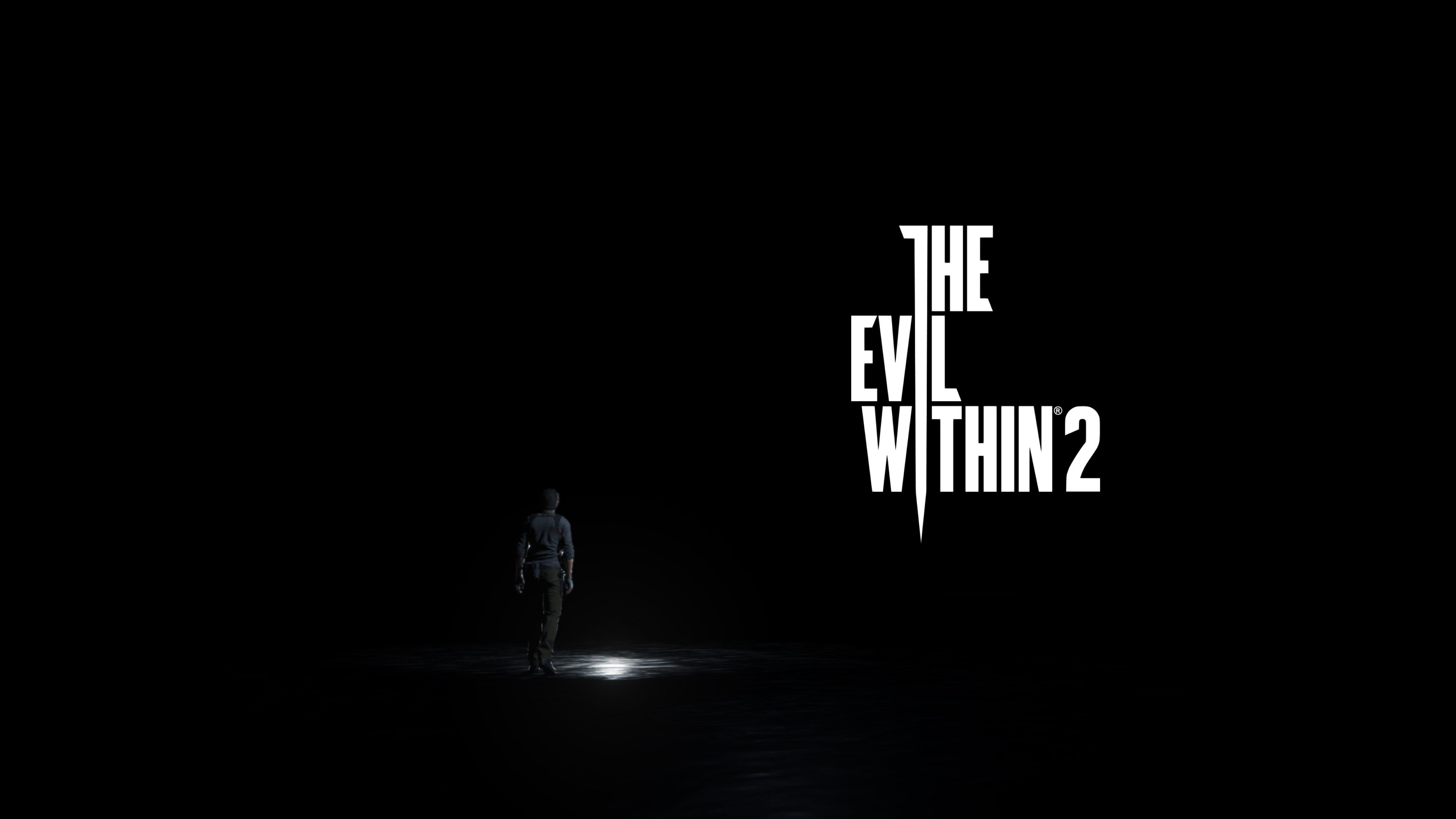 The Evil Within 2 Game Hd Games 4k Wallpapers Images