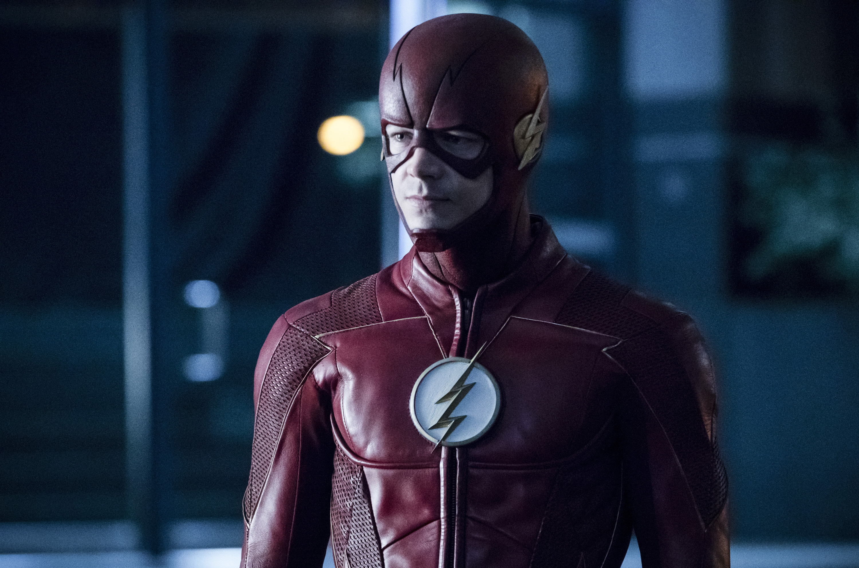 The Flash Tv Show 2018 Hd Tv Shows 4k Wallpapers Images