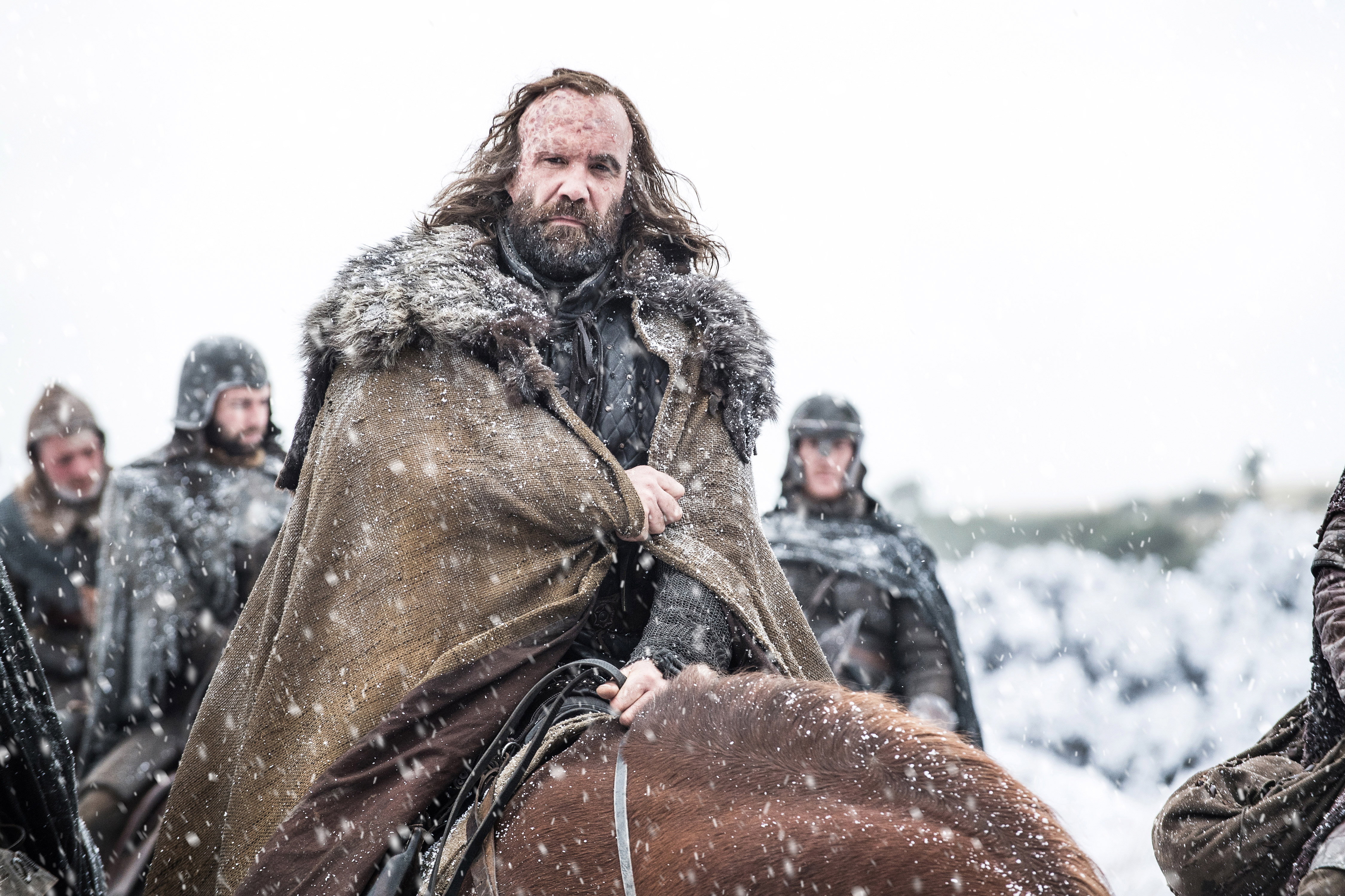 The Hound Game Of Thrones Season 7 Hd Tv Shows 4k Wallpapers