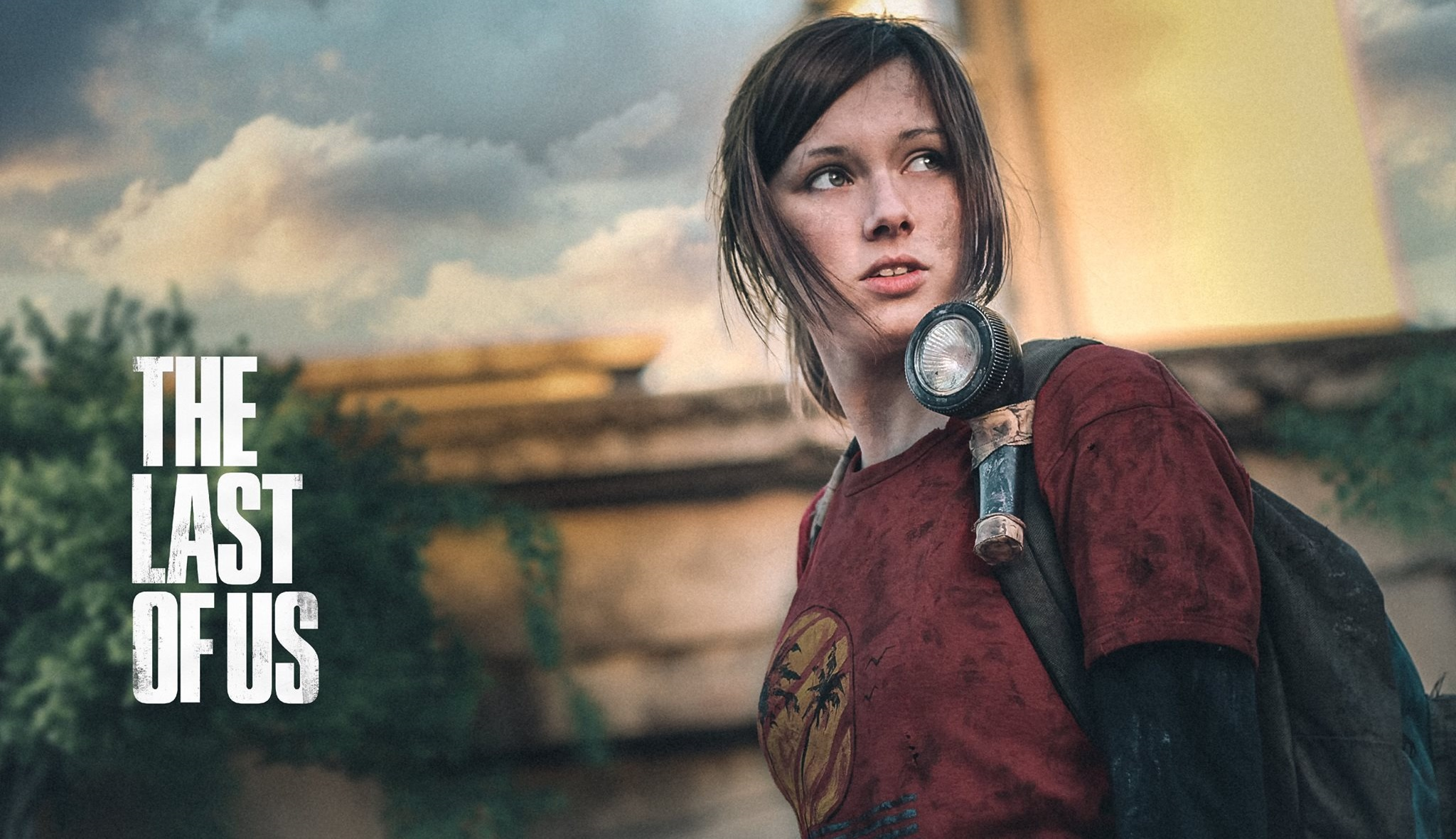 1280x2120 The Last Of Us Cosplay Iphone 6 Hd 4k Wallpapers