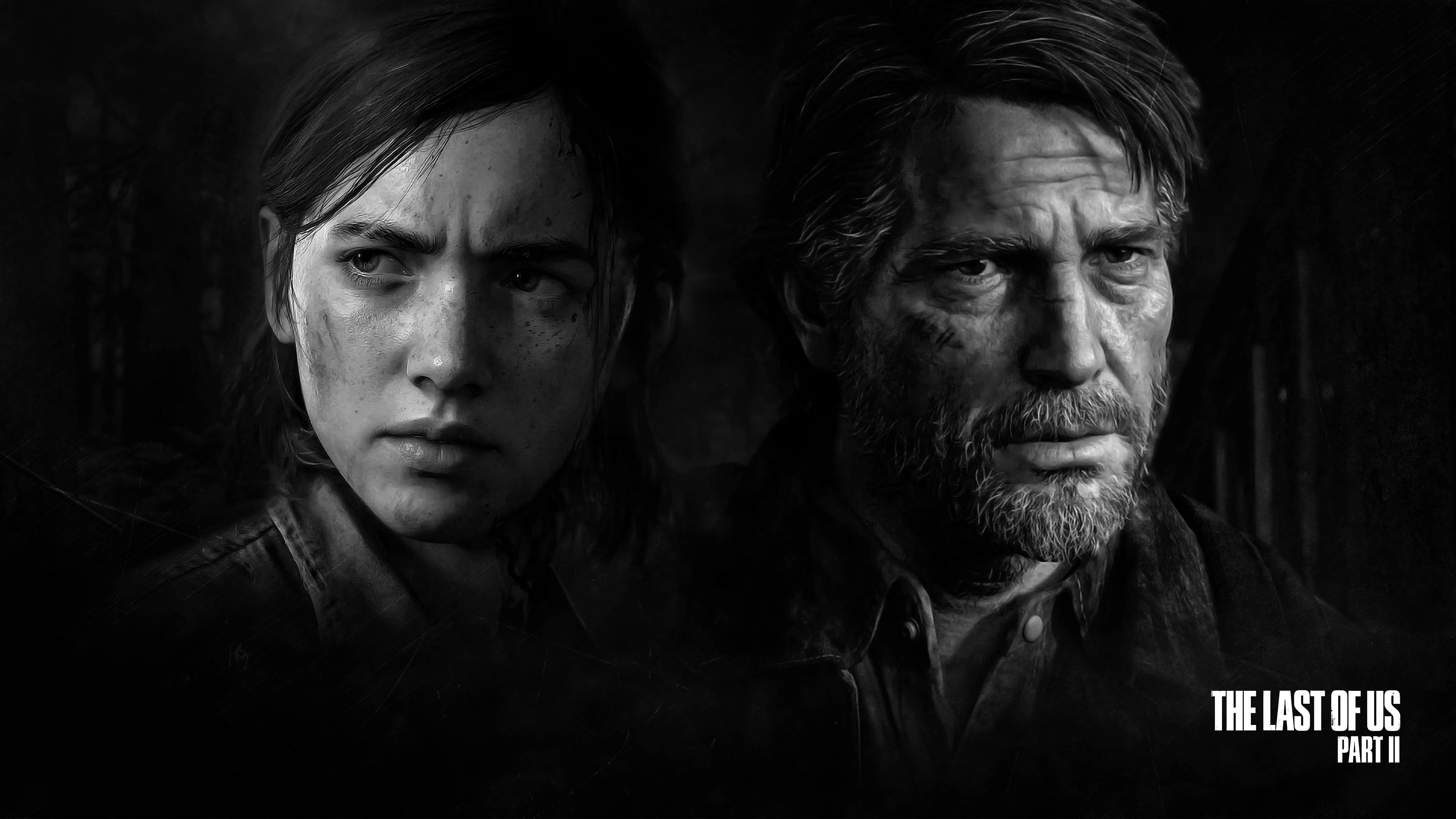 The Last Of Us Part 2 4k Game, HD Games, 4k Wallpapers, Images, Backgrounds, Photos and Pictures