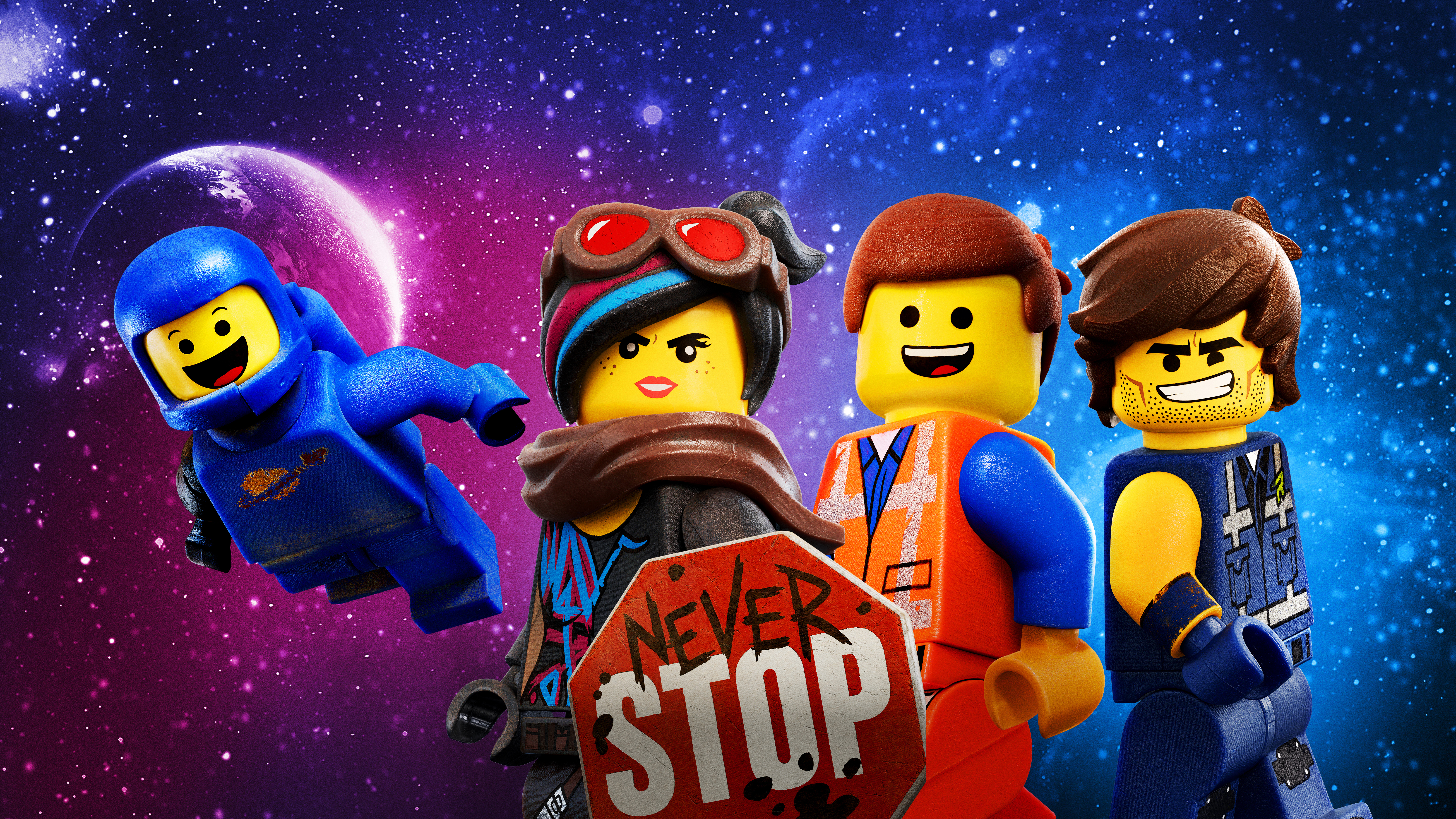 The Lego Movie 2 5k Hd Movies 4k Wallpapers Images Backgrounds Photos And Pictures