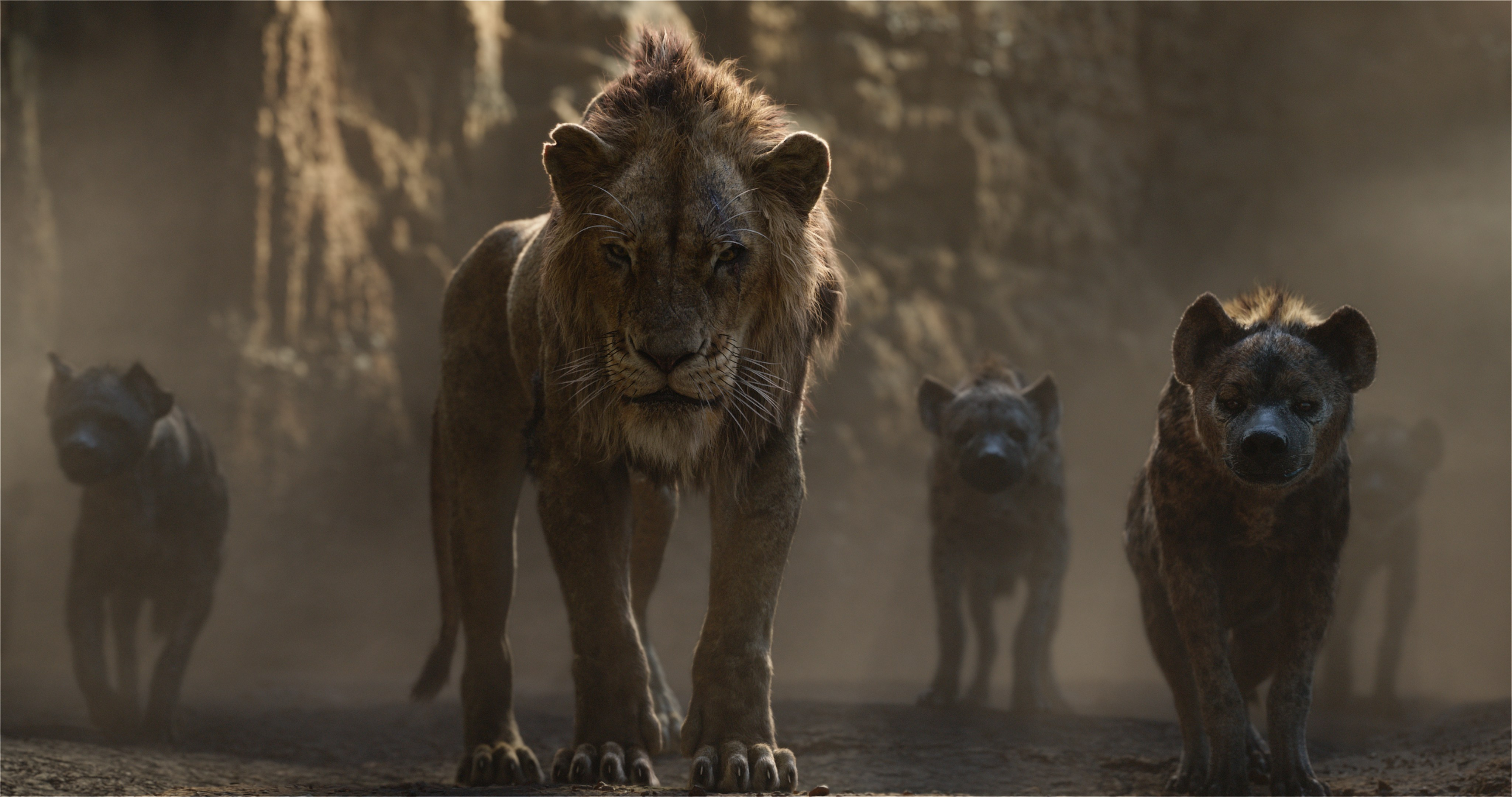 The Lion King 2019 Scar Hd Movies 4k Wallpapers Images Backgrounds Photos And Pictures
