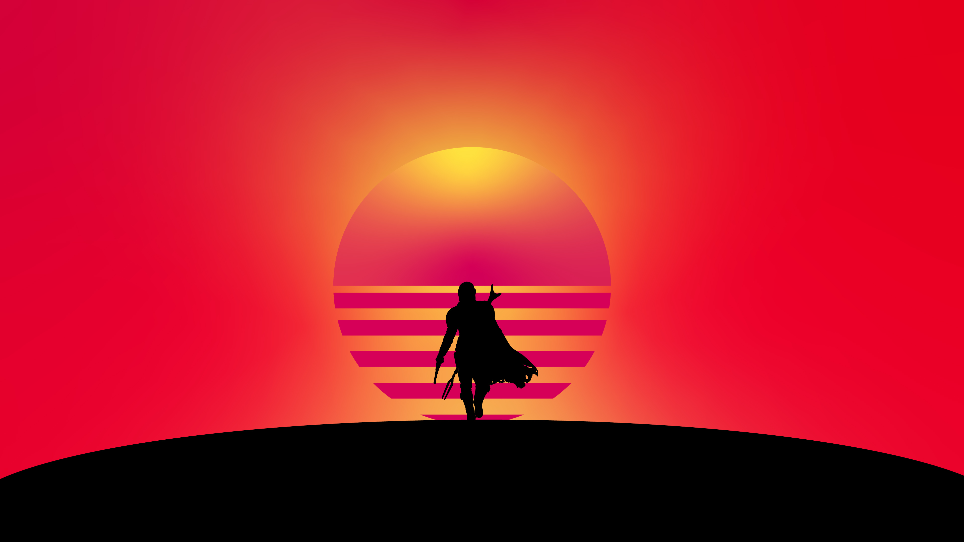 The Mandalorian Minimal 4k Hd Tv Shows 4k Wallpapers Images Backgrounds Photos And Pictures