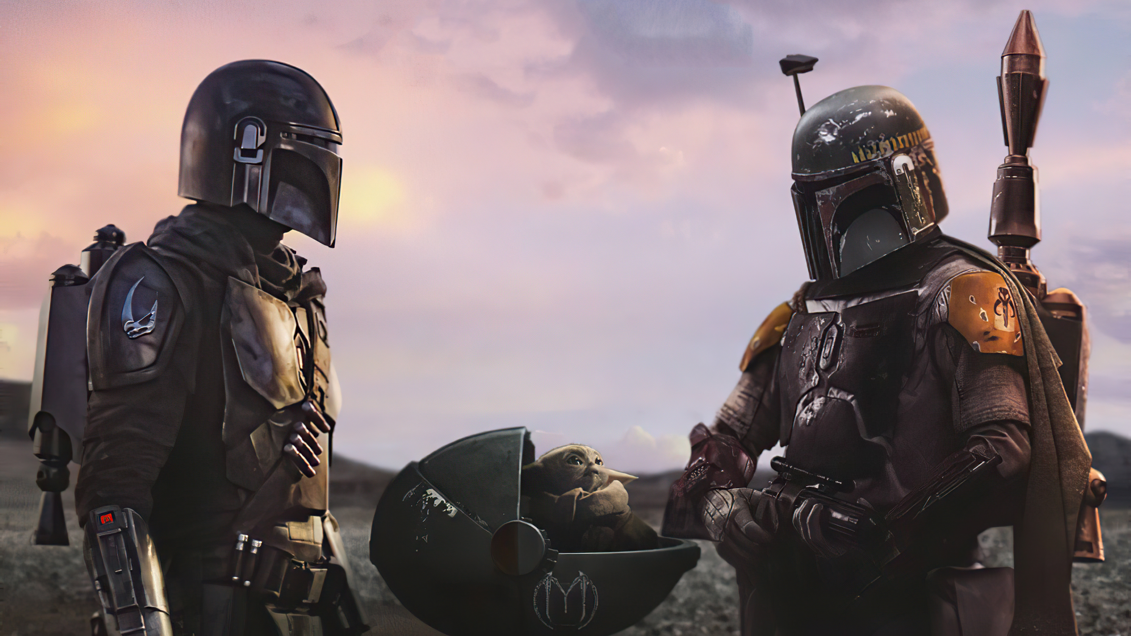 The Mandalorian Season 2 4k Hd Tv Shows 4k Wallpapers Images Backgrounds Photos And Pictures
