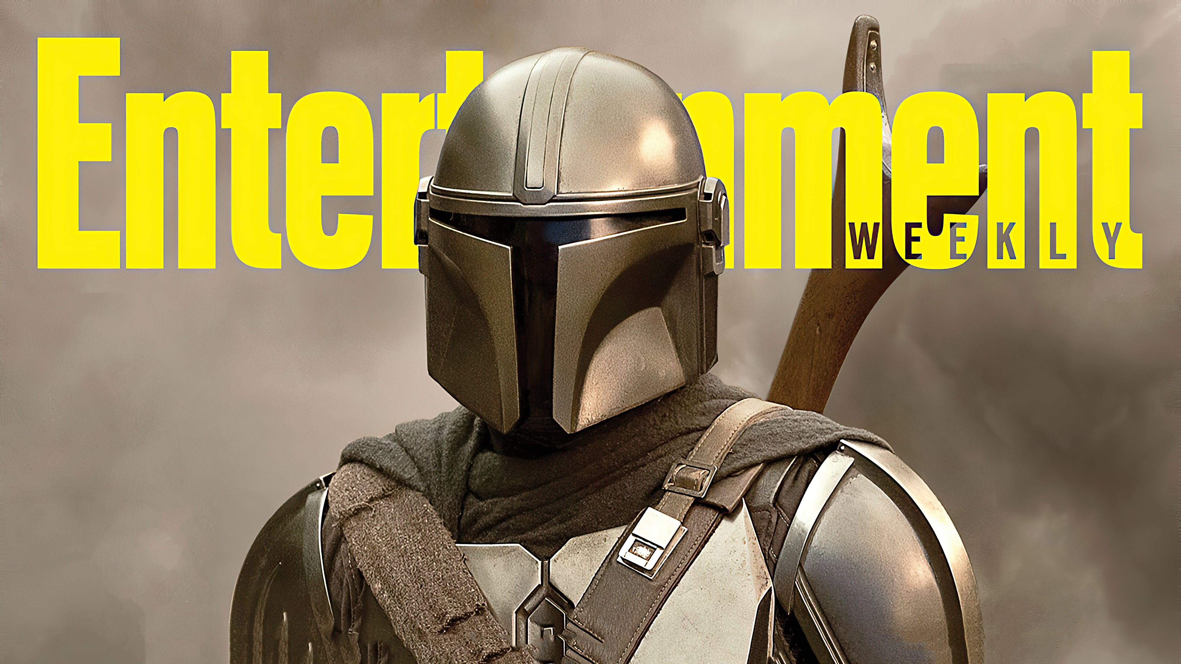 The Mandalorian Season 2 Entertainment Weekly Hd Tv Shows 4k Wallpapers Images Backgrounds Photos And Pictures