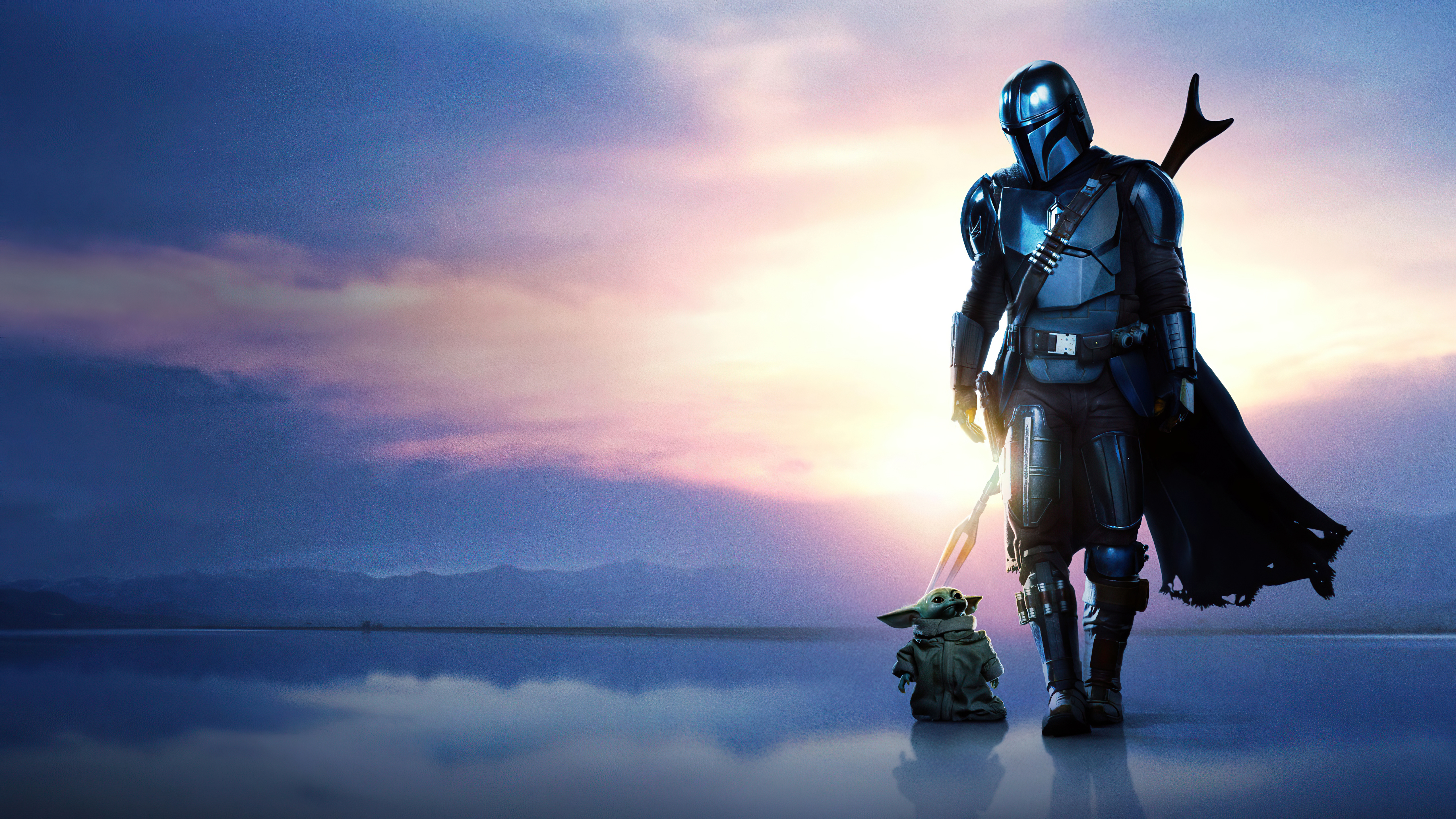 The Mandalorian Season 2 Tv Series Hd Tv Shows 4k Wallpapers Images Backgrounds Photos And Pictures
