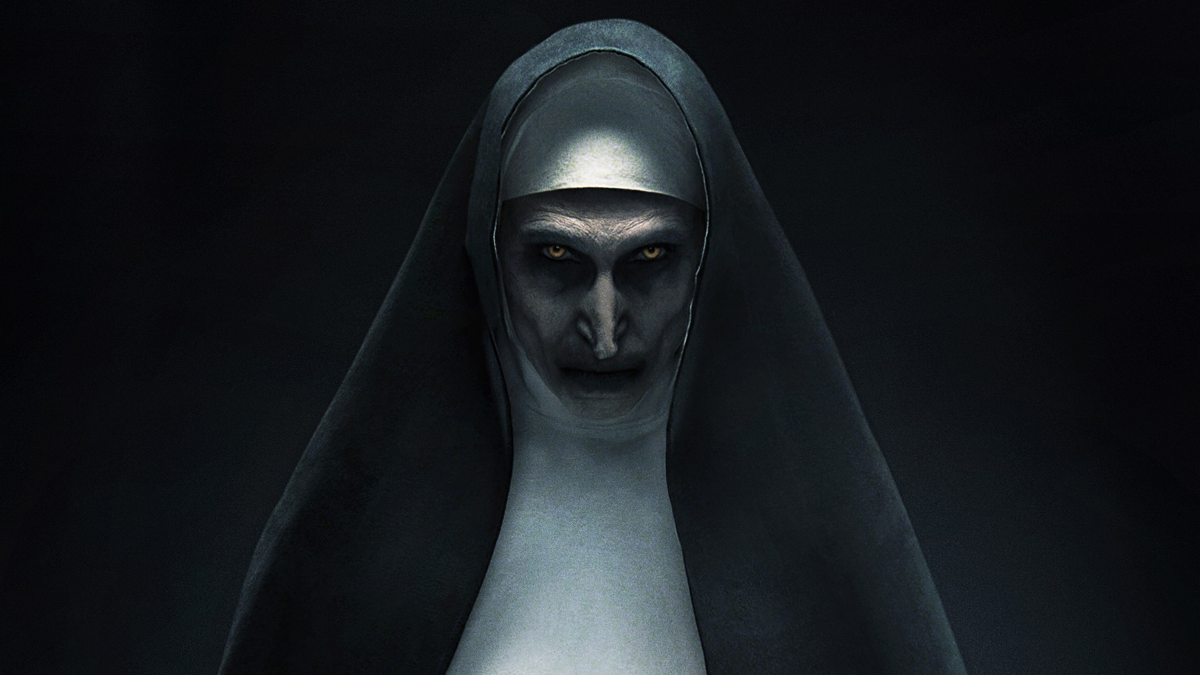 The Nun Movie HD Movies 4k Wallpapers Backgrounds