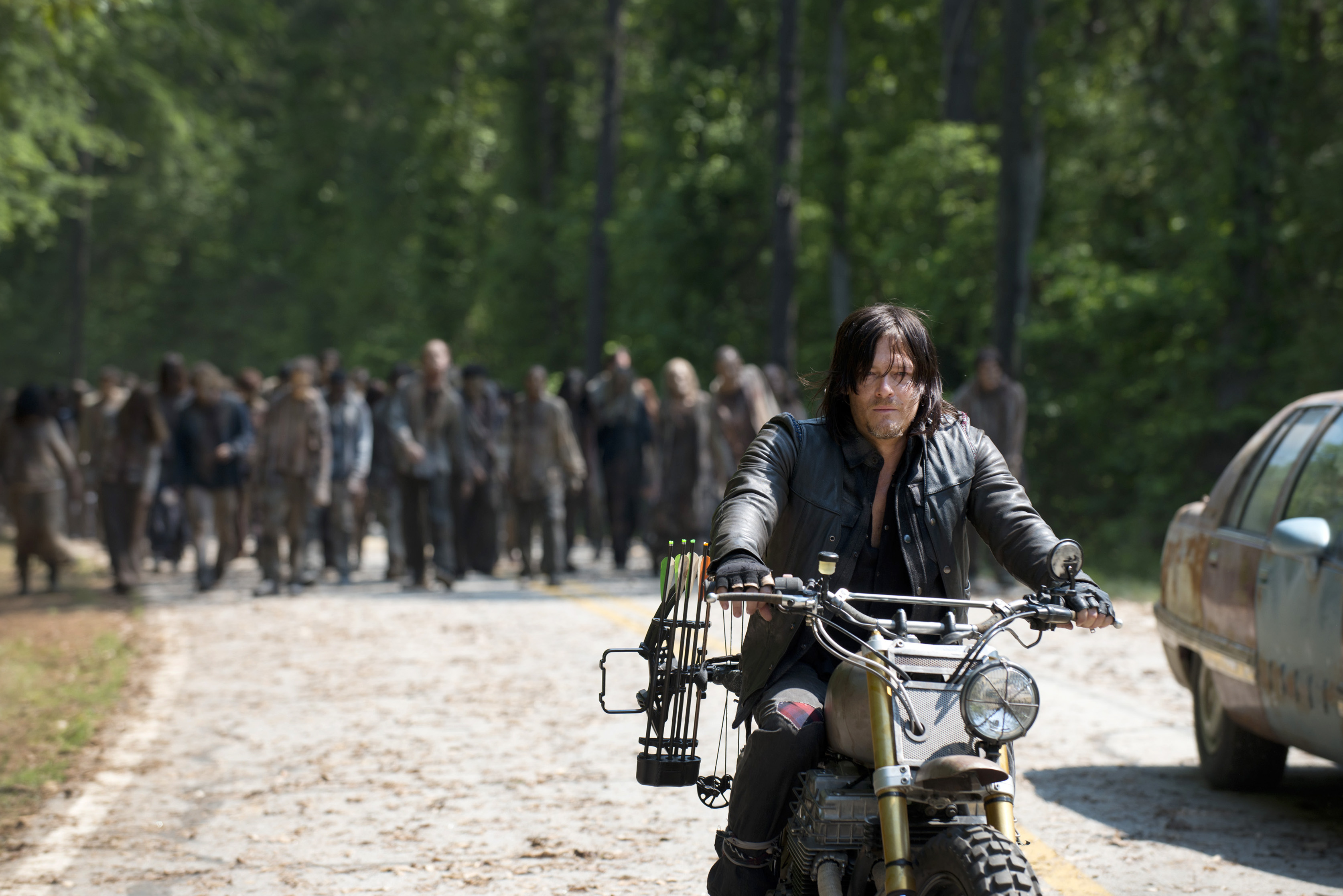 The Walking Dead Season 6 New Hd Tv Shows 4k Wallpapers Images