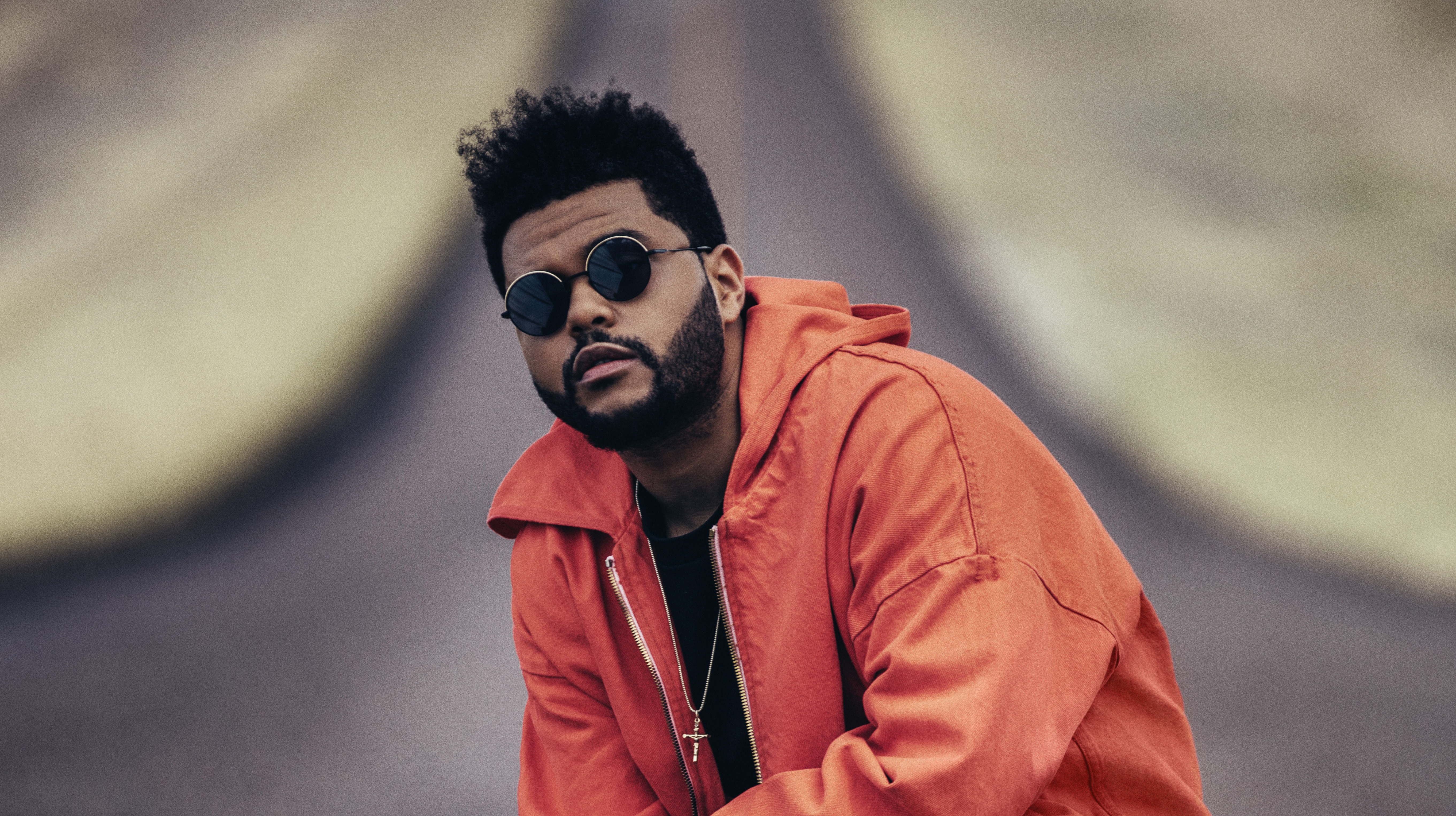 The Weeknd Puma X Xo 2018 Hd Music 4k Wallpapers Images Backgrounds Photos And Pictures