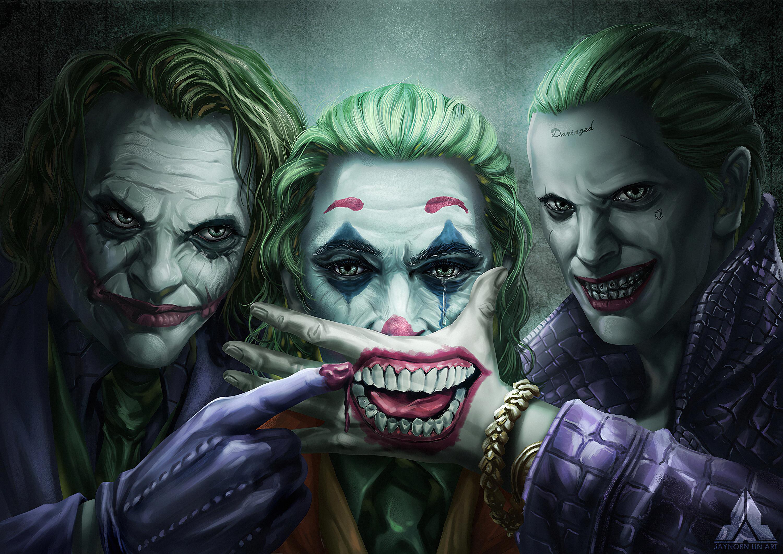 750x1334 Three Jokers Iphone 6 Iphone 6s Iphone 7 Hd 4k