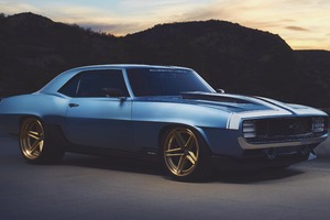 1968 Mustang GT 5k