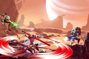 2016 Battleborn Game Wallpaper