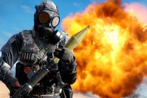 2016 Battlefield 4