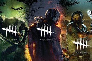 2016 Dead By Daylight