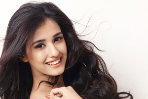 2016 Disha Patani 4k Wallpaper