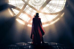 2016 Doctor Strange Movie