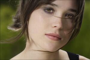 2016 Ellen Page