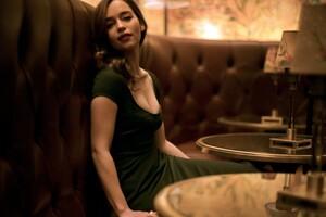 2016 Emilia Clarke