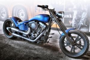 2016 Harley Davidson Wallpaper