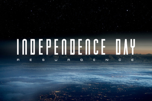 2016 Independence Day Resurgence Wallpaper
