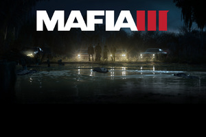 2016 Mafia III Wallpaper
