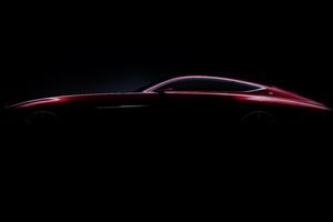 2016 Mercedes Maybach