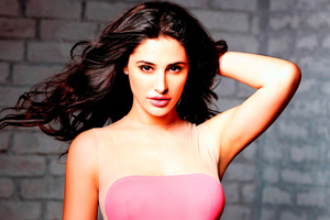 2016 Nargis Fakhri Wallpaper