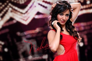 2016 Neha Sharma Wallpaper
