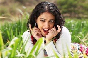 2016 Nithya Menon