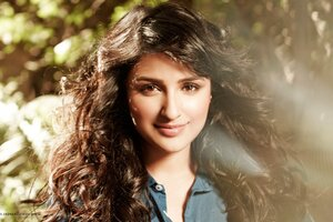 2016 Parineeti Chopra Wallpaper
