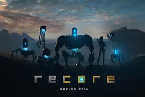 2016 Recore Game