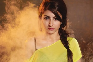 2016 Soha Ali Khan Wallpaper