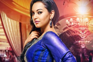 2016 Sonakshi Sinha Wallpaper