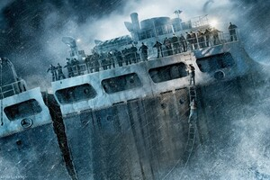 2016 The Finest Hours Movie Wallpaper