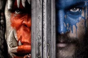 2016 Warcraft Movie HD Wallpaper