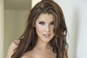 2017 Amanda Cerny 4k Wallpaper