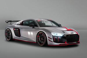 2017 Audi R8 Coupe Audi Sport Edition