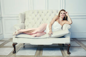 2017 Bella Thorne